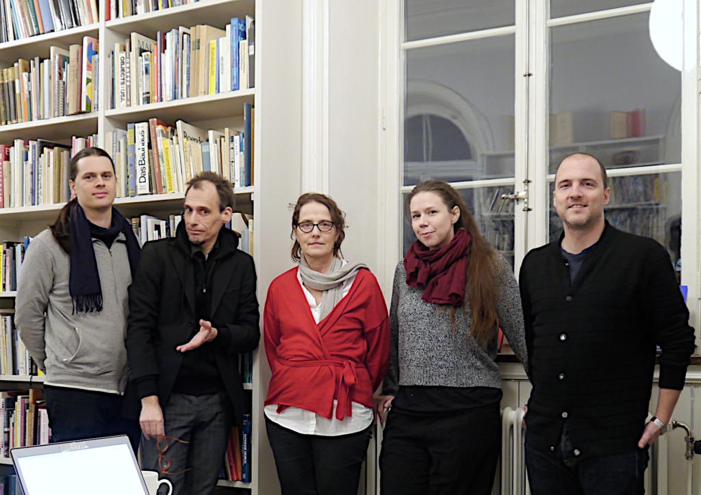 Styrelsen i Konstnärernas Riksorganisation Stockholms län 2019-2020