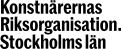 Konstnärernas Riksorganisation i Stockholms län